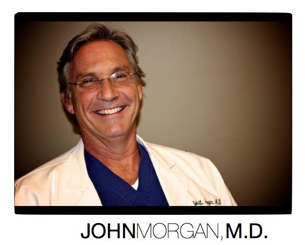 Meet Dr  John Morgan | Bariatric Health & Wellness